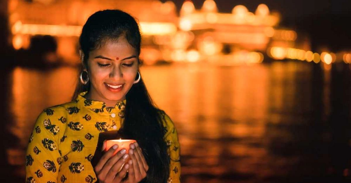 7 Amazing All-Natural Hair & Skincare Products to Make You Glow This Diwali