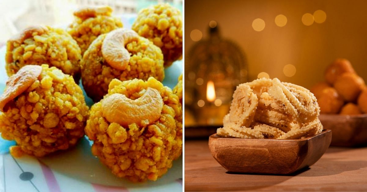 4 Easy to Make Diwali Millet Recipes to Make Your Sweets Healthy!