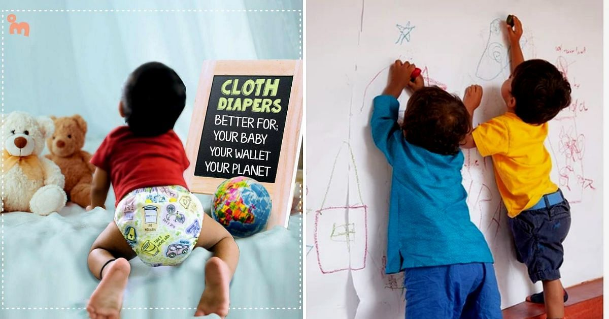 8 Awesome 'Made by Mom' Brands That Keep Your Kids Safe From Harmful Chemicals!
