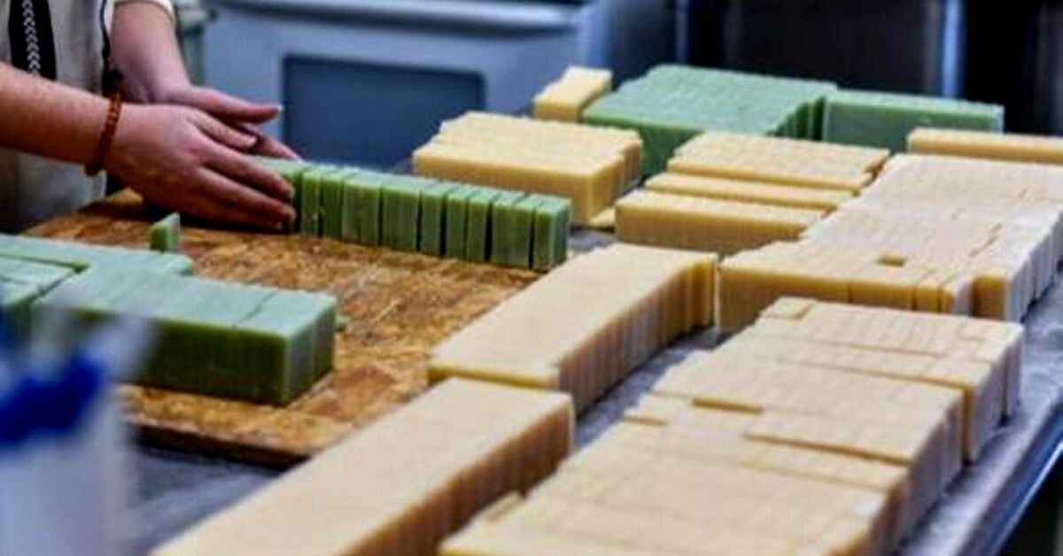 Bengaluru, Make Your Own Natural Soaps & BioEnzymes at This 6-Hour Workshop!