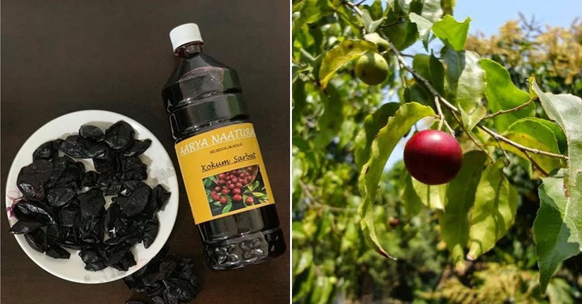 Looking for the Perfect Healthy & Tasty Drink? Grab Some Ratnagiri Kokum Today!