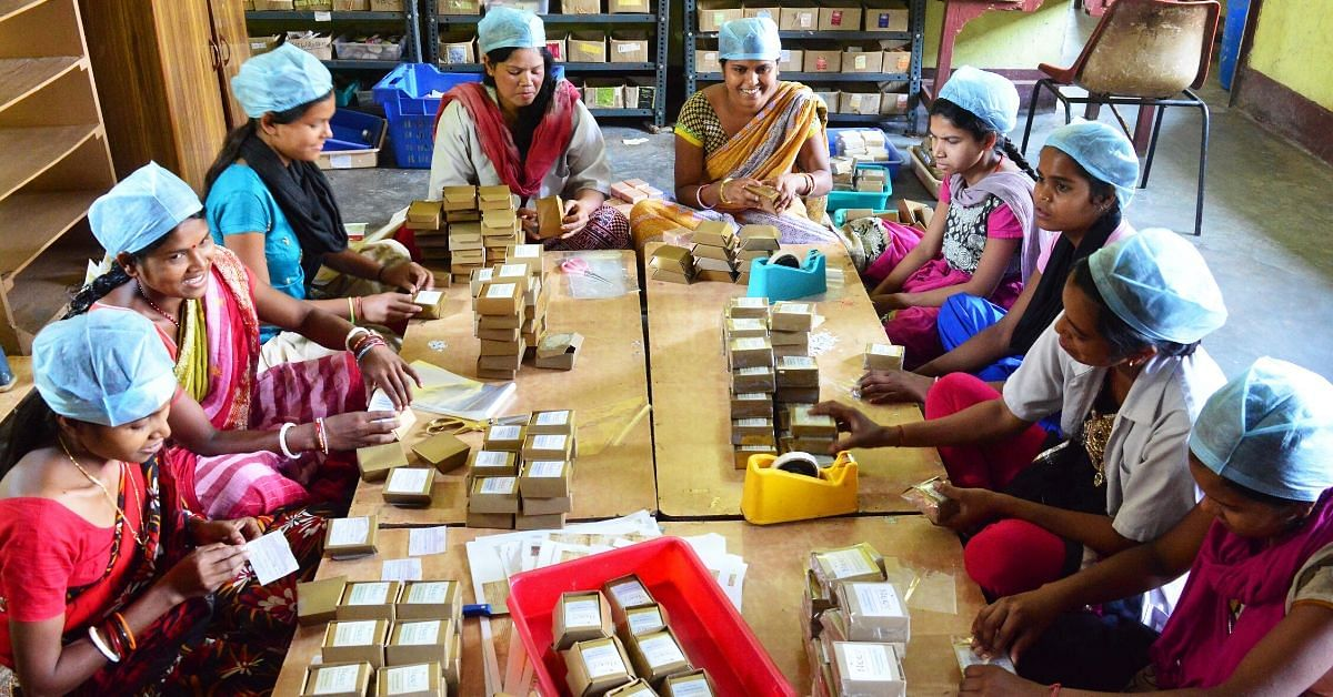 Farm-Grown, Hand-Made Upliftment: Here's Why This Couple's Soaps Are Game Changers