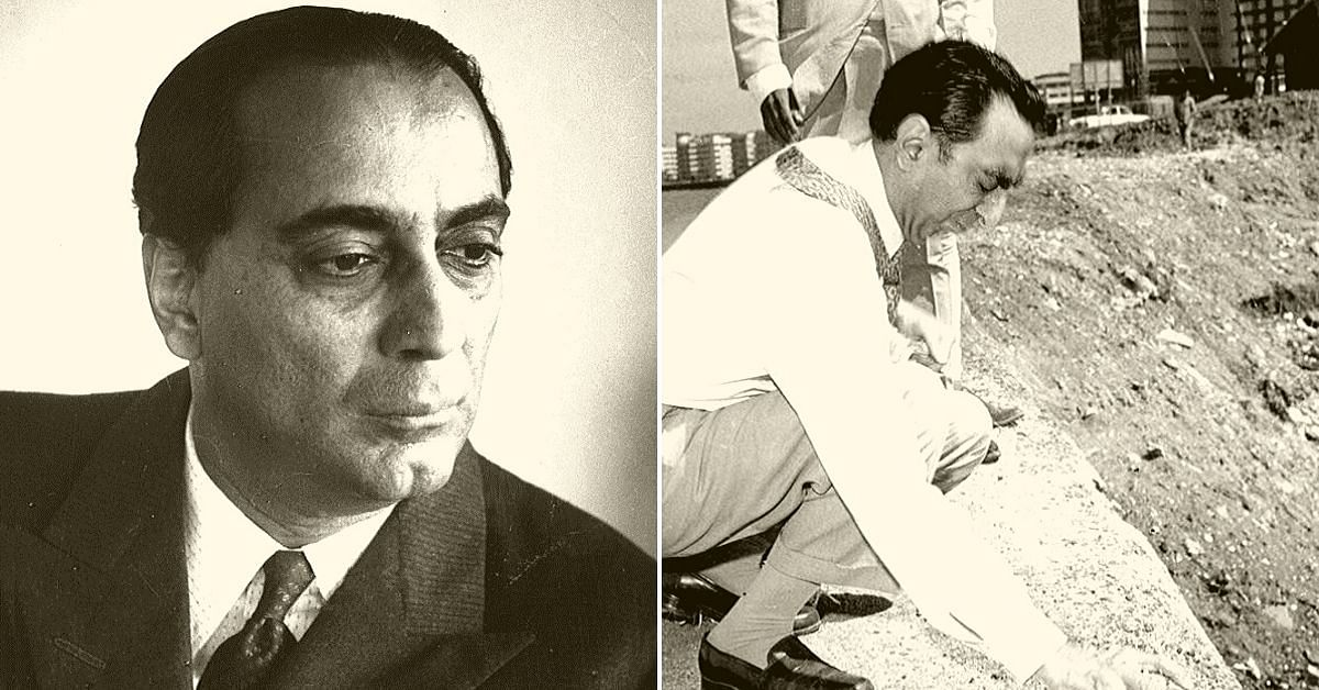 Nuclear Science to Performing Arts: How the Legendary Bhabha Brothers Shaped India