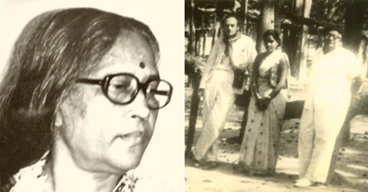 The Forgotten Scientist Who Broke The Glass Ceiling For Indian Women in Physics