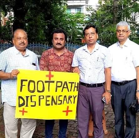 footpath dispensary