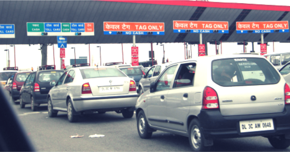 FASTag Mandatory For Vehicles From Dec 1. Here's How You Can Get One For Free!