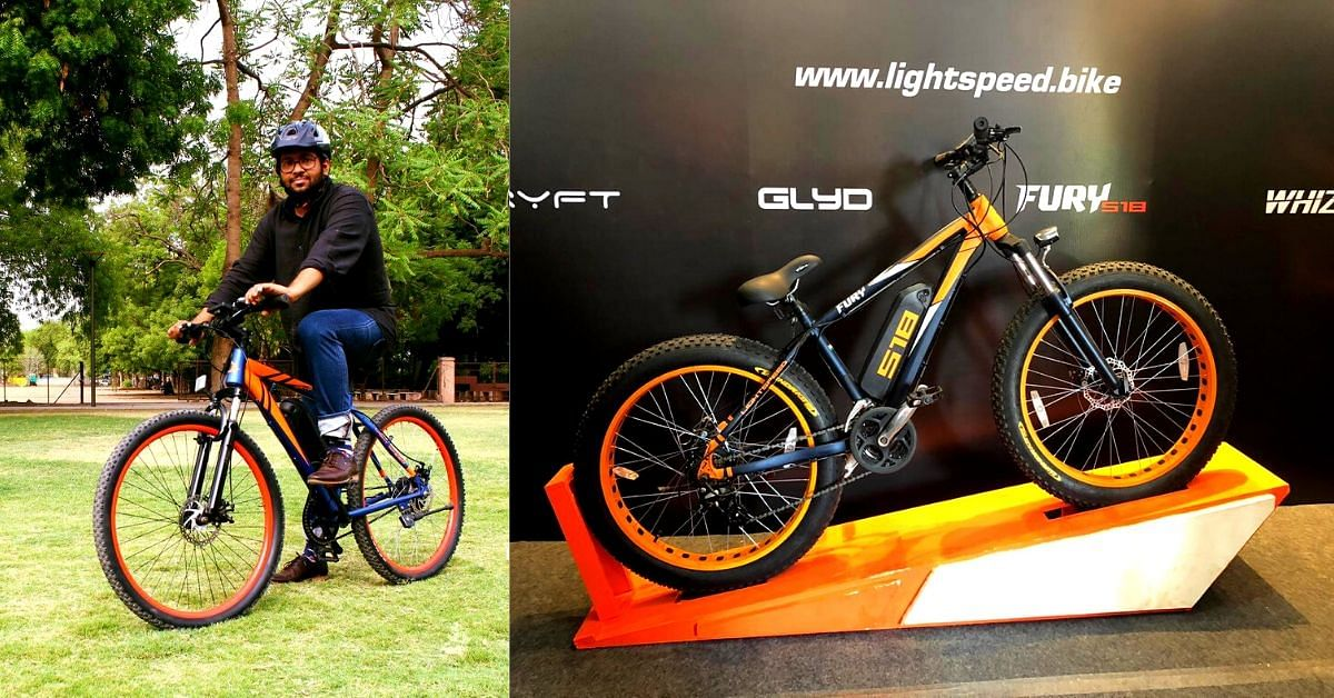 Portable Batteries, 100km+ on One Charge: Here's The Perfect e-Bicycle For You!