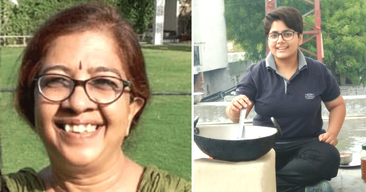 Delhi College Professor Spends Rs 92,000 From Own Pocket to Set Up Crockery Bank