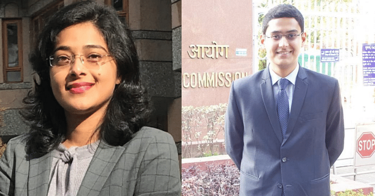 UPSC Must-Read: IAS Officers Share How To Tackle 'Laxmikanth's Indian Polity'