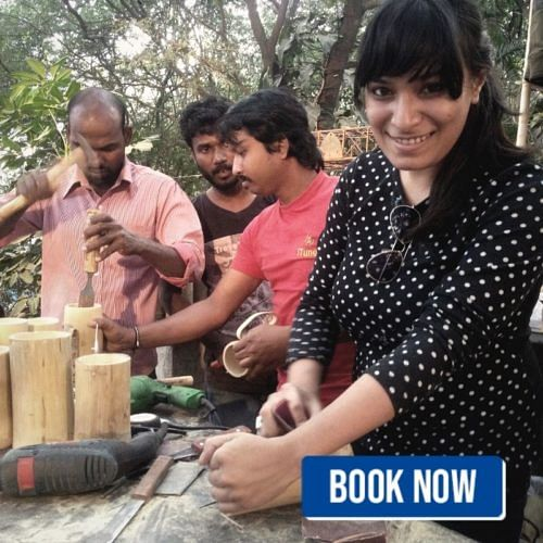 bengaluru bamboo workshop