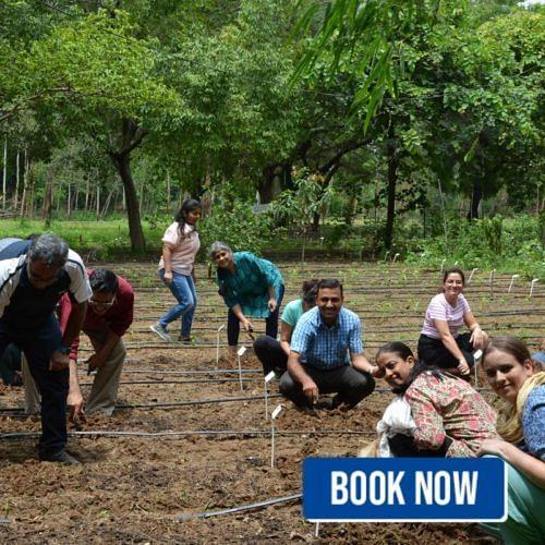 delhi edible routes workshop