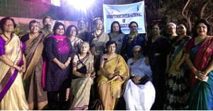 Soroptimist International of Calcutta