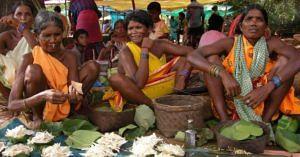 Kondh tribes