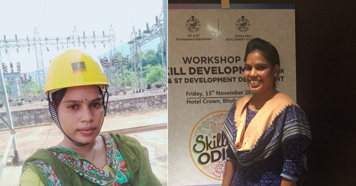 Odisha Girl Battles Poverty & Ridicule to Become 'Queen of Transmission Tower'!