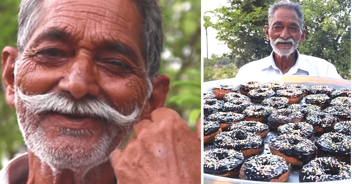 Remembering YouTube's Favourite Grandpa Who Fed Orphans & Won Millions of Hearts