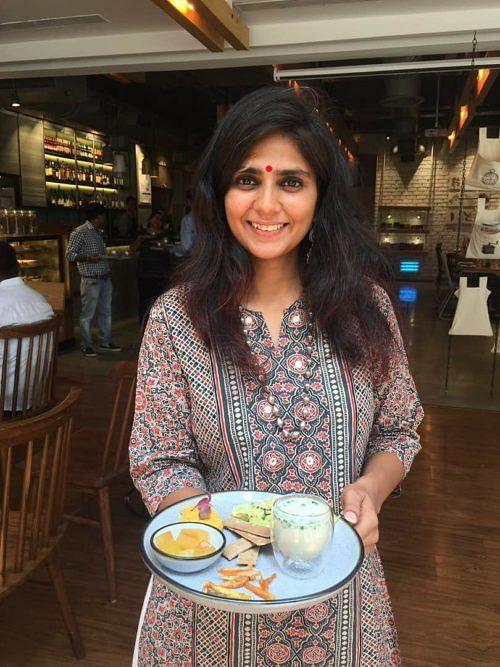 mumbai sustainable cooking