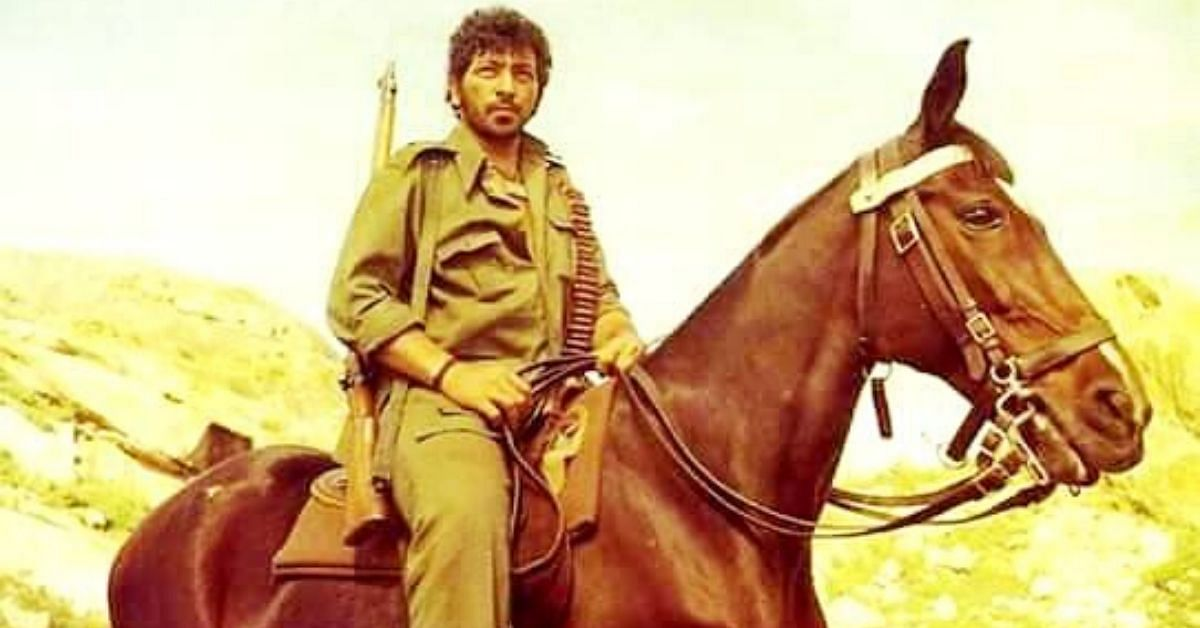 Amjad Khan: 5 Stories You Didn't Know About India's Unforgettable Gabbar!