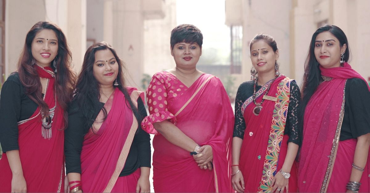 This All-Women Rock Band Is Making India Better, One Song at a Time!