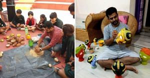 Bengaluru Cheriyal workshop