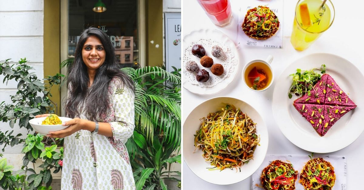 Stop Dumping Gourmet Meals: Mumbai Chef Shows Us the True Value of Food 'Waste'