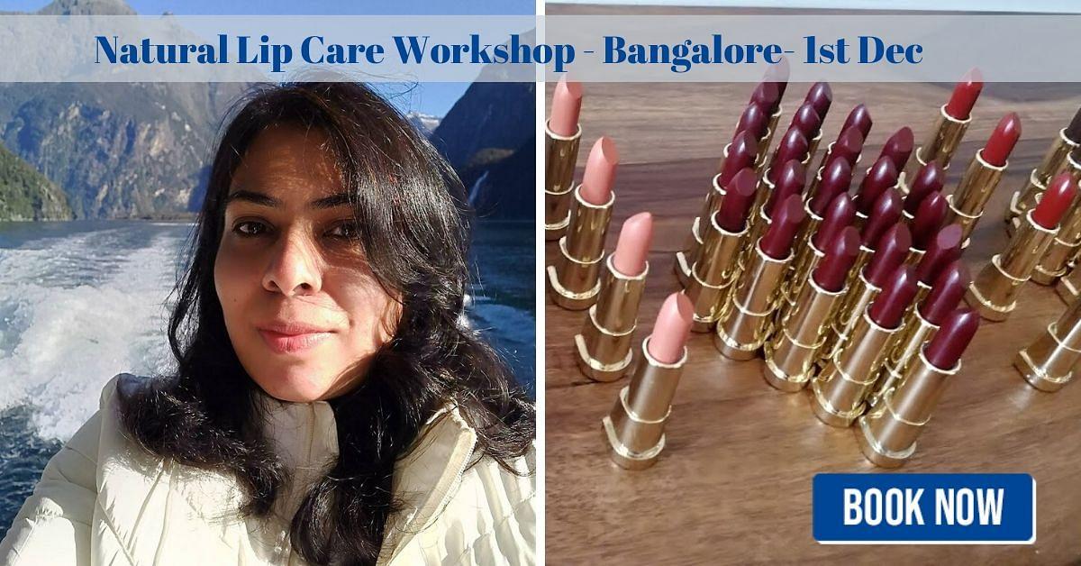 bengaluru mist & dew workshop