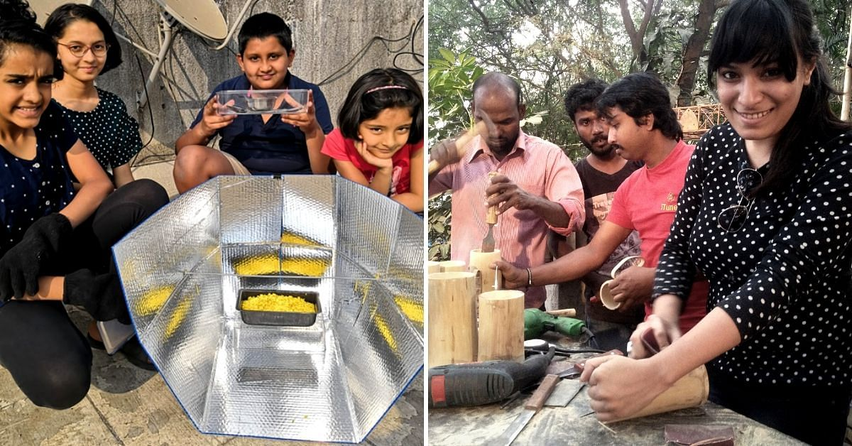 Weekend Diary: Learn How to Compost, Make Soaps in Delhi, Bengaluru & Auroville