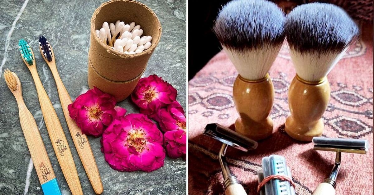 Men, Groom Right! Grab This All-Natural, Bamboo Kit for Just Rs 780!
