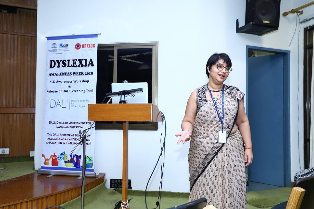 Dr Nandini (Source: UNESCO MGIEP)