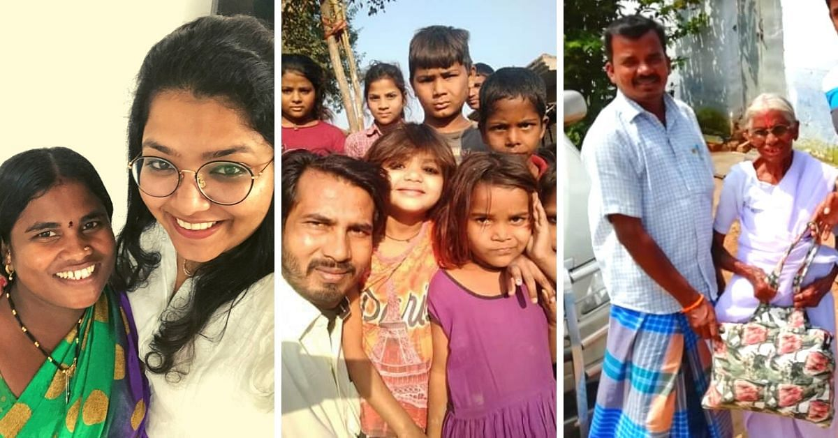 Kashmir to Kerala: 10 Viral Stories of 2019 That Restored Our Faith in Humanity