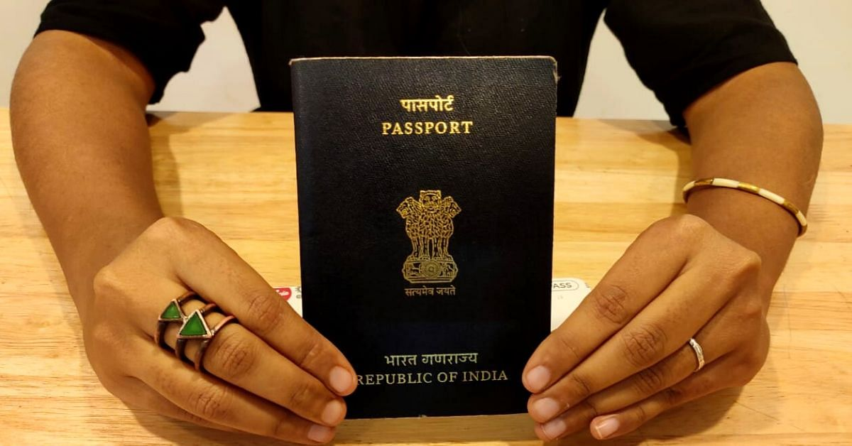 How To Replace a Lost Passport in India: Online & Offline