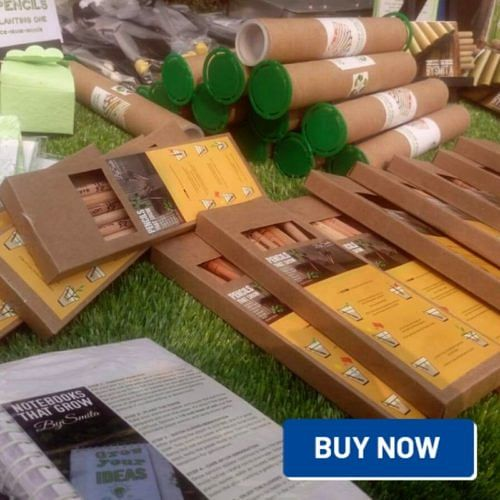 compost gardening gift ideas
