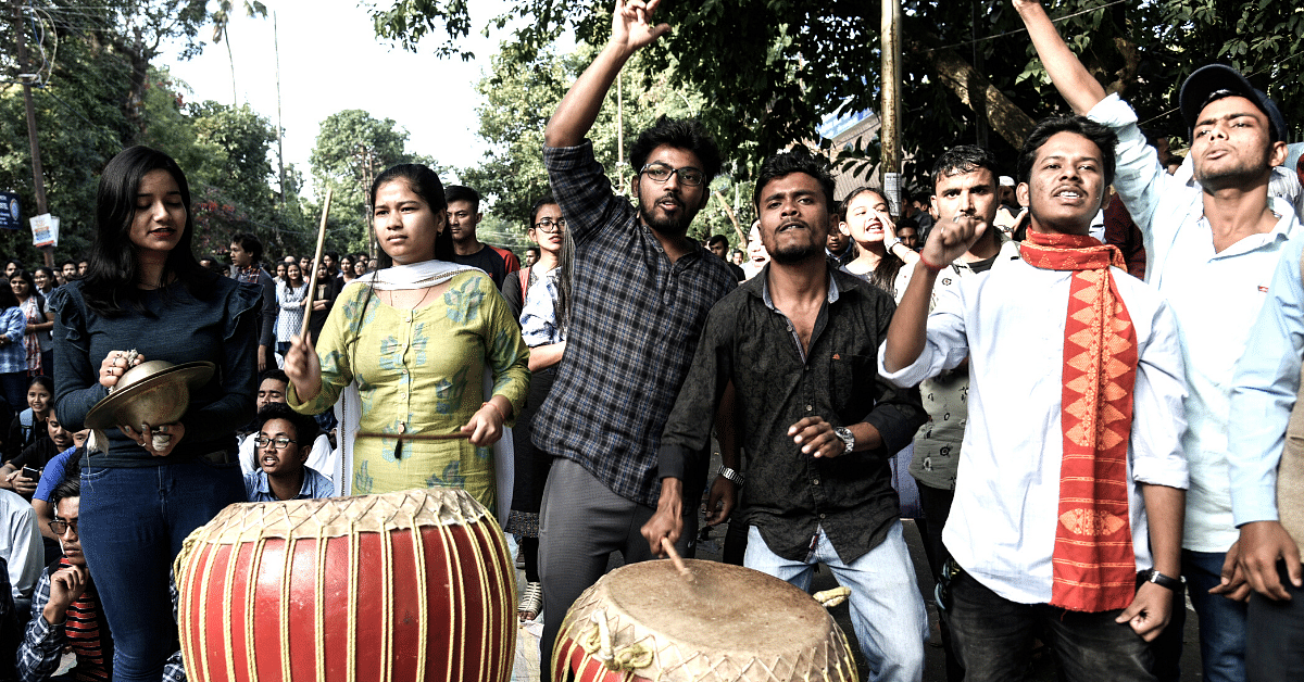 Citizen Protests in India: Rights, Duties & Permissions Needed