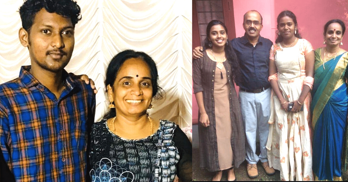 This 47-YO Mom Who Donated Her Kidney to a Kerala Orphan Is a Real Hero!