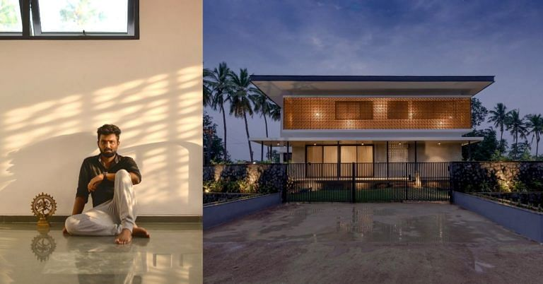 26-YO Madurai Architect's Traditional Techniques Will Keep Your Home 8℃ Cooler!