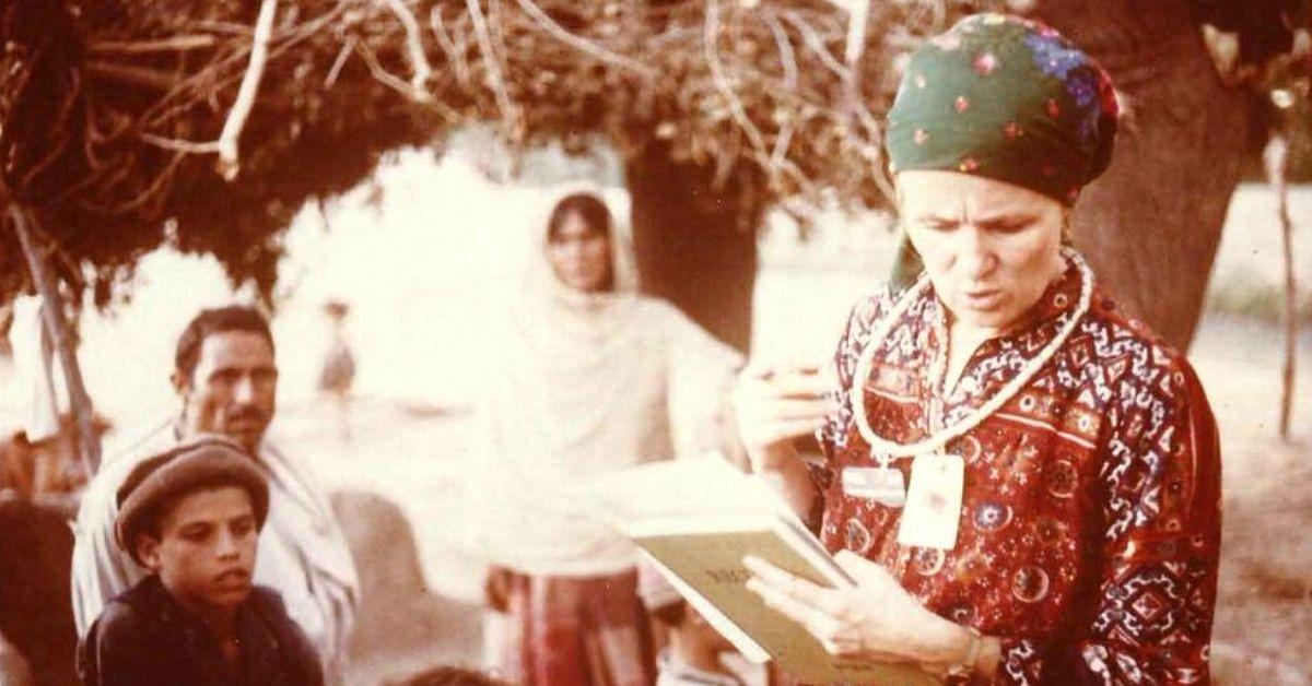 How 2 Unsung American Women Doctors Helped India Eradicate Smallpox