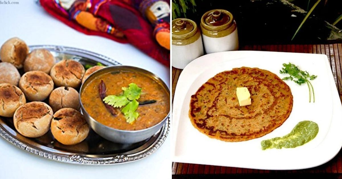 Can't Have Gluten? Here's How You Can Still Eat Roti, Pizza, Cake & More!