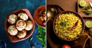 Rajasthan instant traditional food