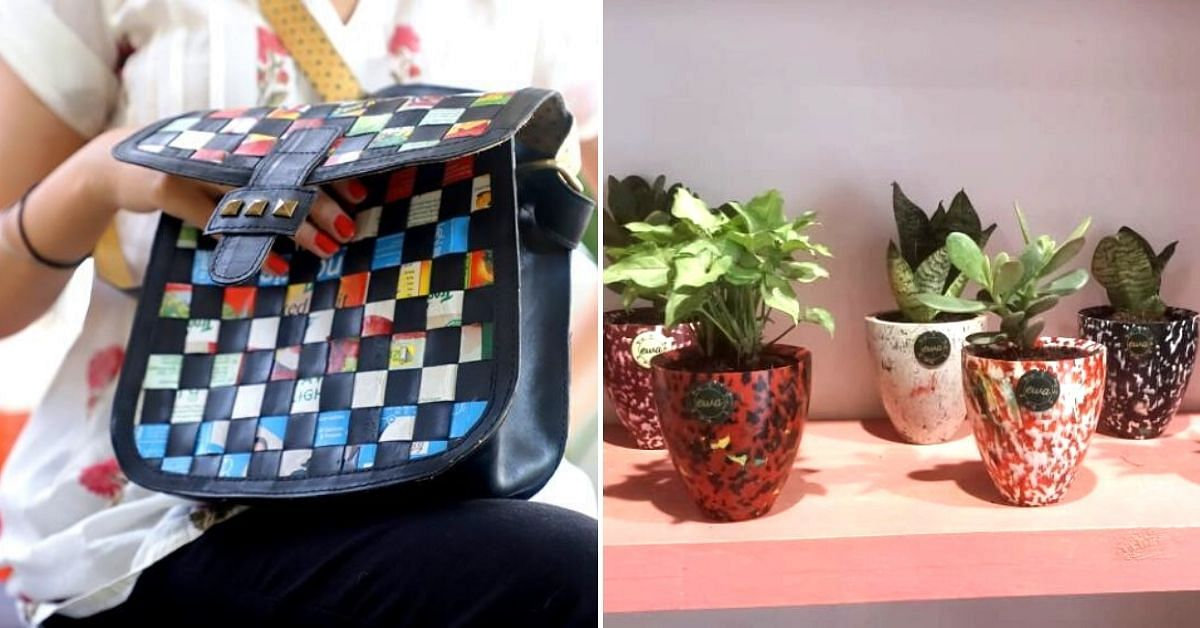 10 Trailblazing Brands That Turn Waste Into the Lifestyle Products You Love!