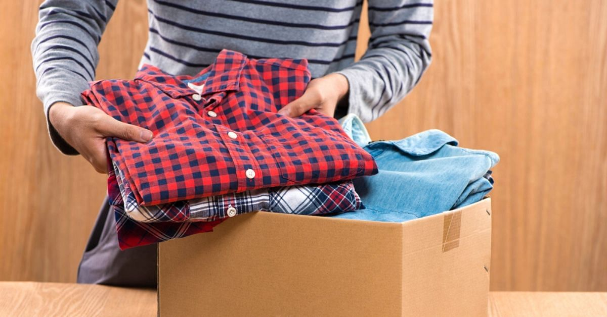How to Donate Clothes in India? Follow These Simple Steps and You Are Done