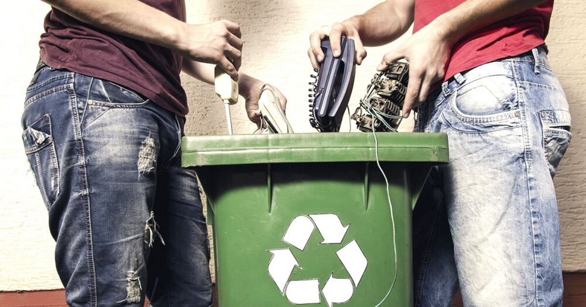 Phones, Batteries, Laptops: How to Dispose of Your Electronics Responsibly