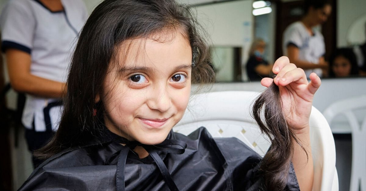How to Donate Your Hair in India: 6 Simple Steps
