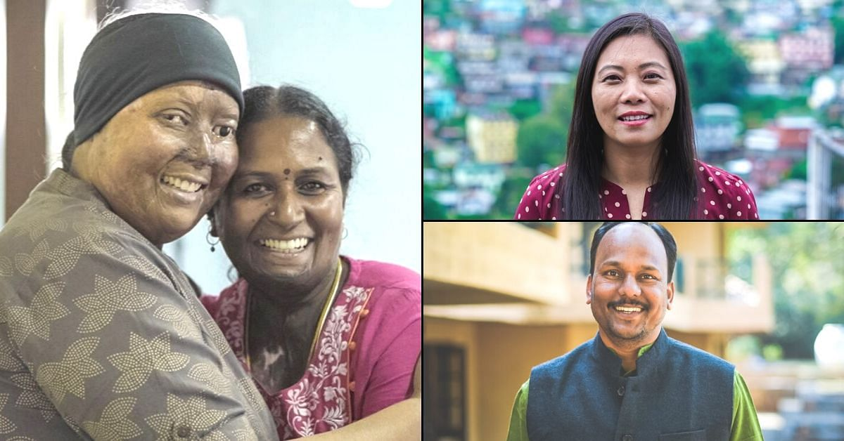 Acid Attacks to Manual Scavenging: Meet 10 Incredible Heroes Fighting the Good Fight