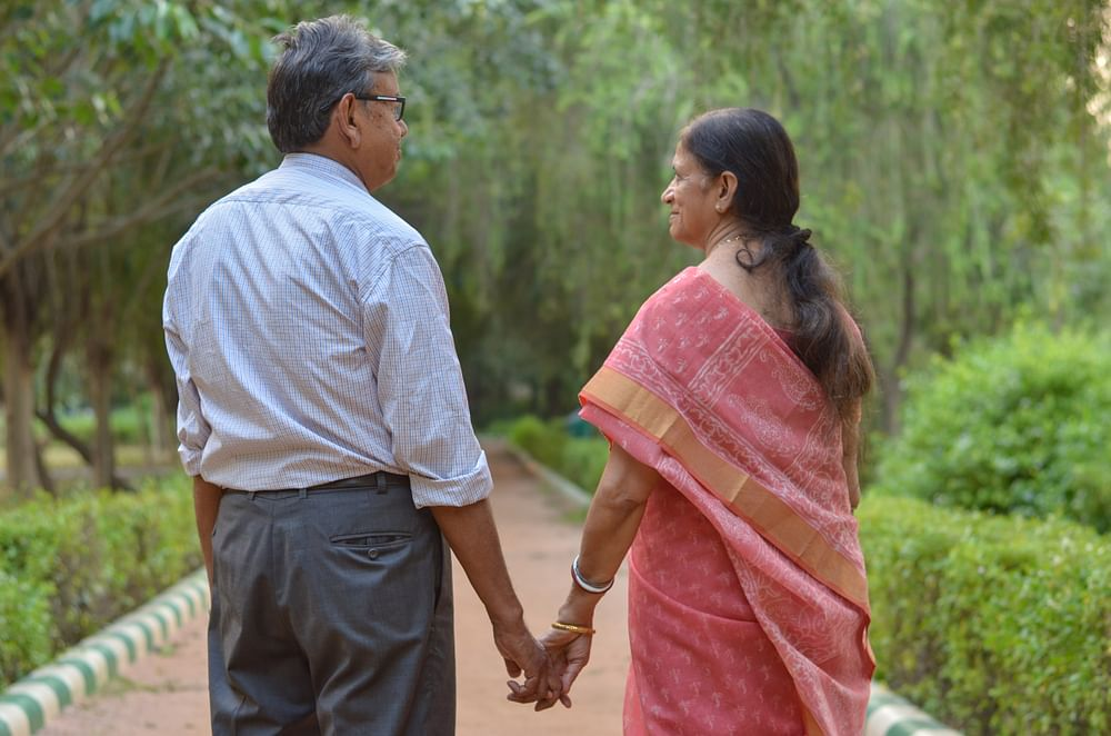 india daughter son smash stereotype second marriage parents love inspiring (2)