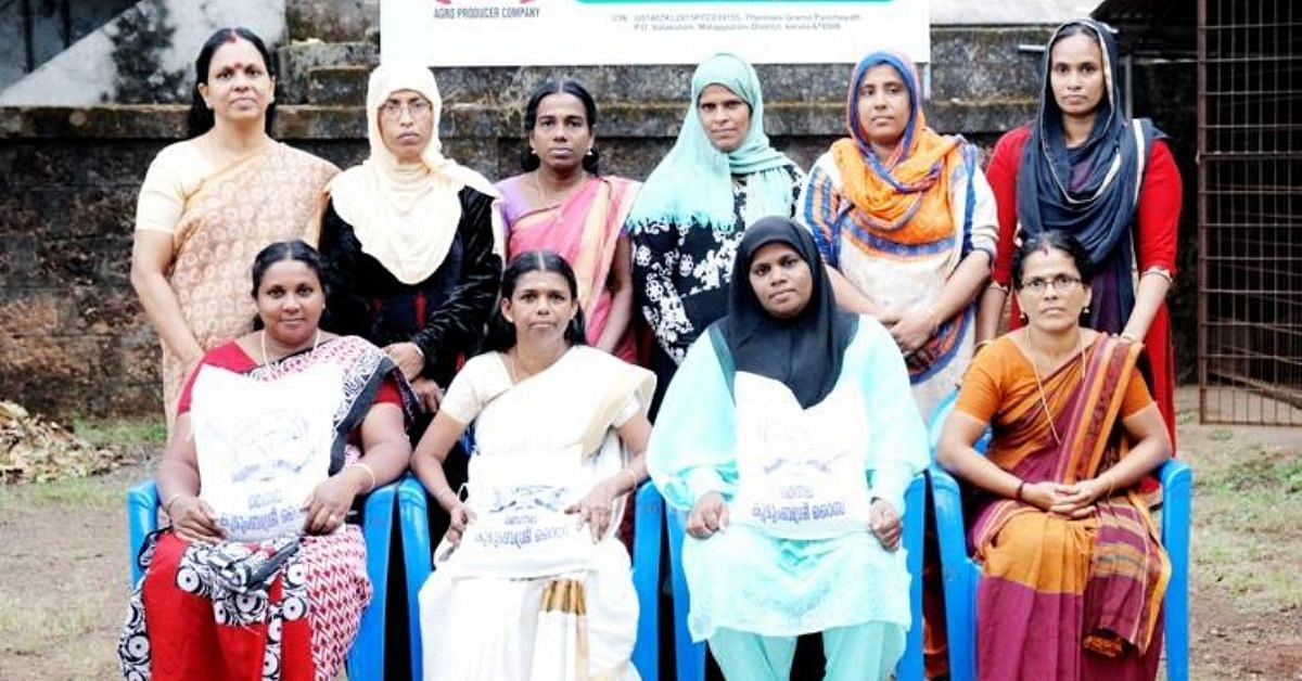 Kerala School Dropout Stirs Rice Revolution, Empowers 500 Village Women!