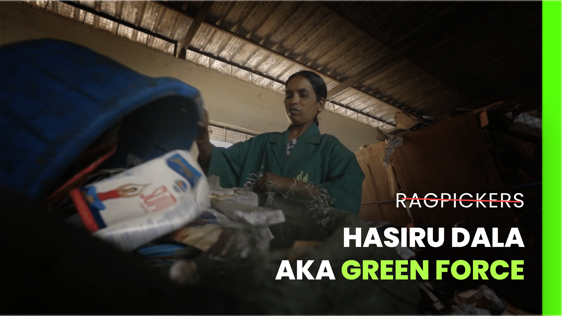 This Woman Is Helping 10,000 Ragpickers Win Big With Waste!