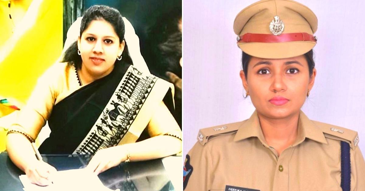 Meet the Women IAS & IPS Officers Implementing Andhra's Landmark 'Disha' Law