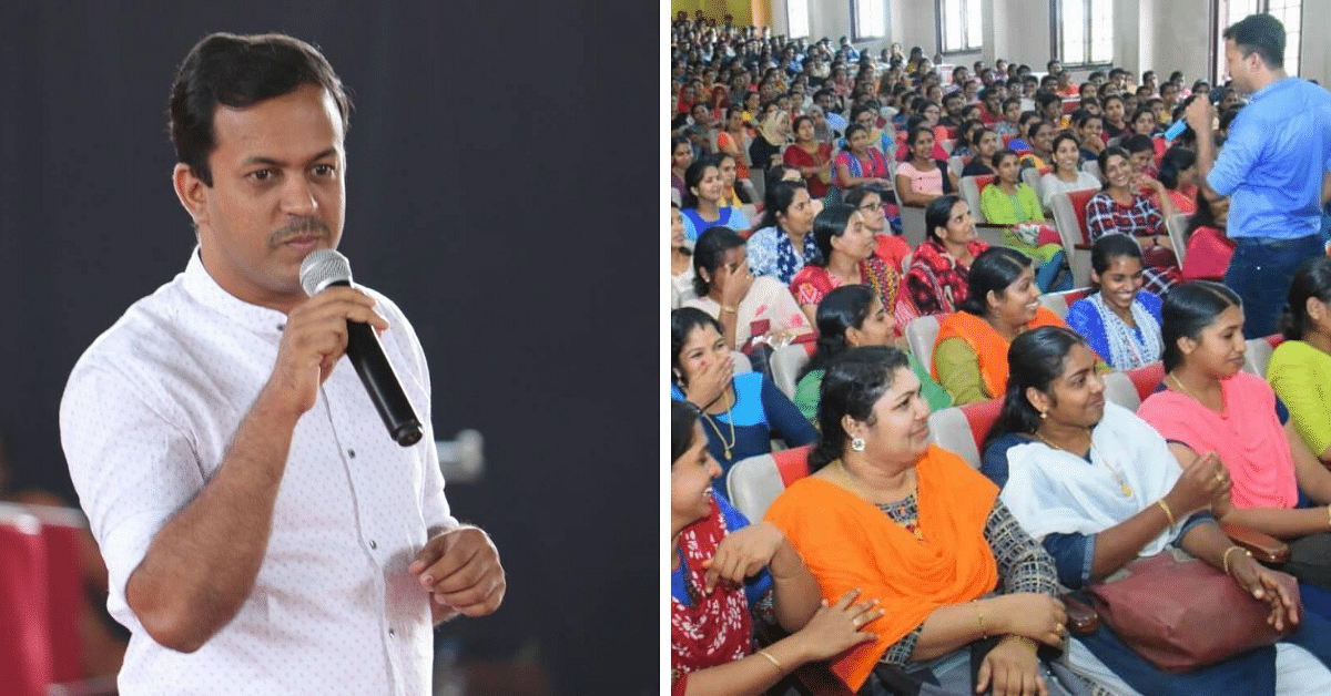 This Kerala Jailer is Helping Millions Attempt The Kerala PSC Exams! Here's How!