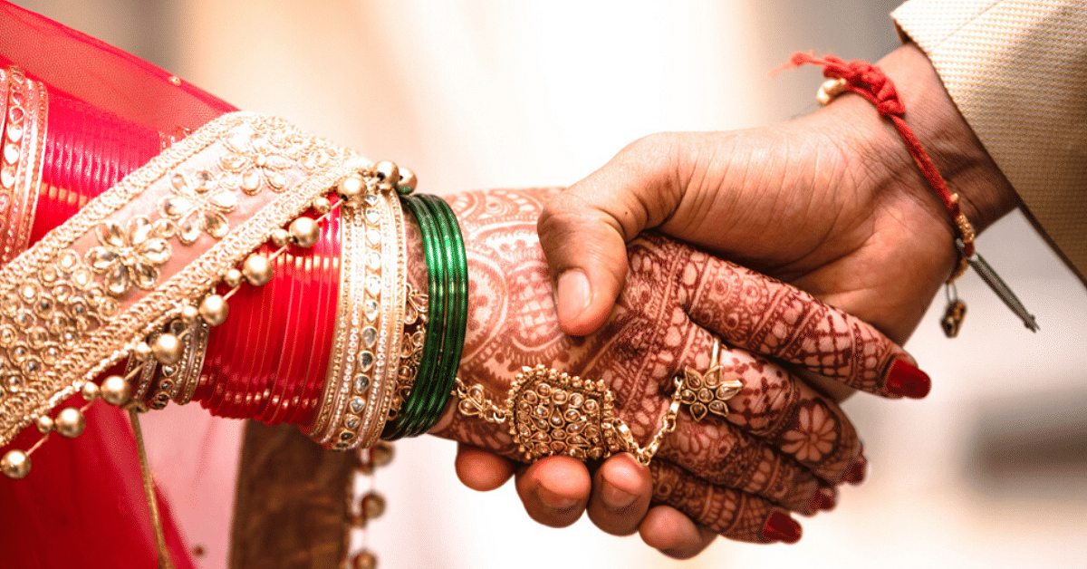 How To Get Your Marriage Certificate In India: Acts and Requirements