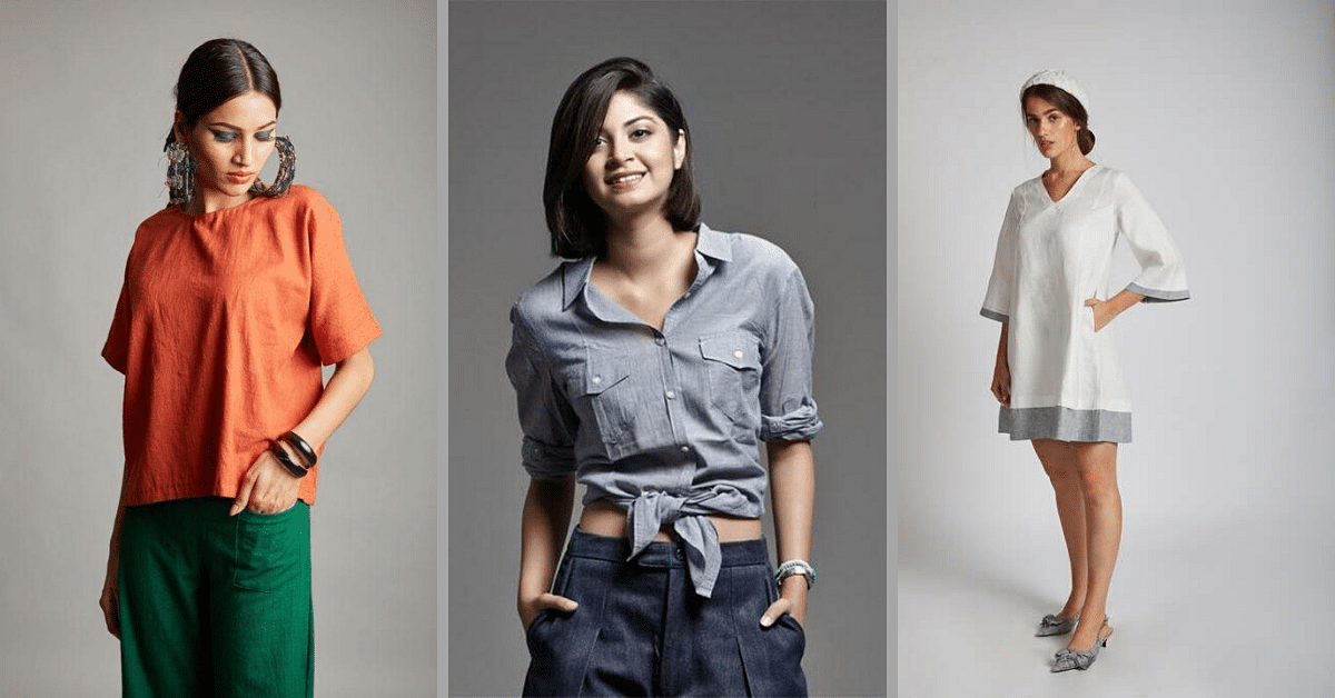 4 Sustainable Fashion Gurus Who Have Dropped Fast Fashion in Style