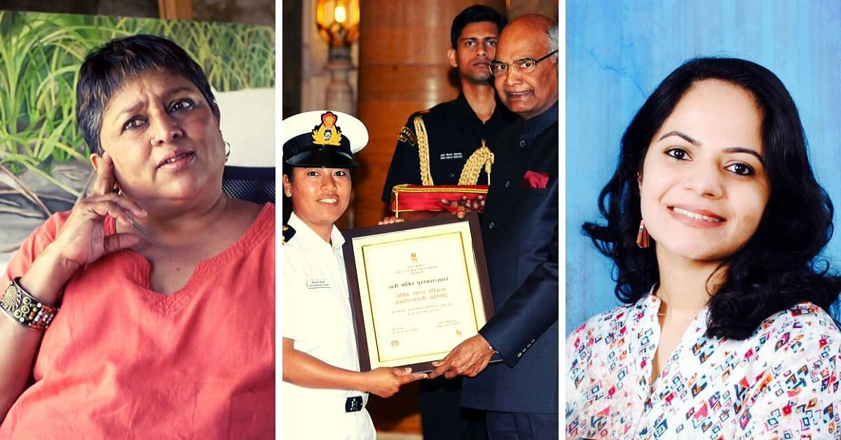Navy to Wildlife Conservation: 5 Inspiring Women Beating Odds to Shape India's Future